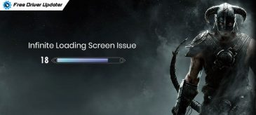 How to Fix Skyrim Infinite Loading Screen Issue