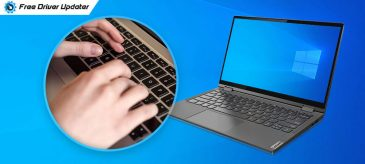 How to Fix Lenovo Laptop Keyboard Not Working in Windows 10