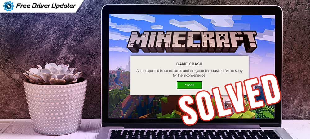 How to Fix Minecraft won't Launch on Windows 10 {Solved}
