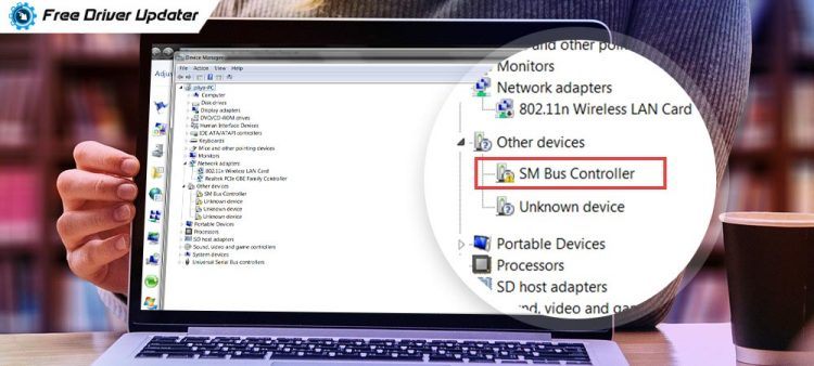 SM Bus Controller Driver Download For Windows 10, 8, 7