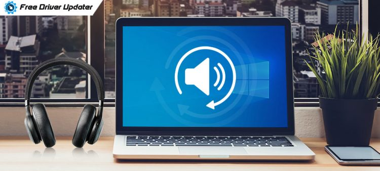 How to Restore Sound Driver on Windows 10 ,8, 7