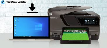 Install, Update and Download HP 8600 Driver | Officejet Pro 8600 Driver