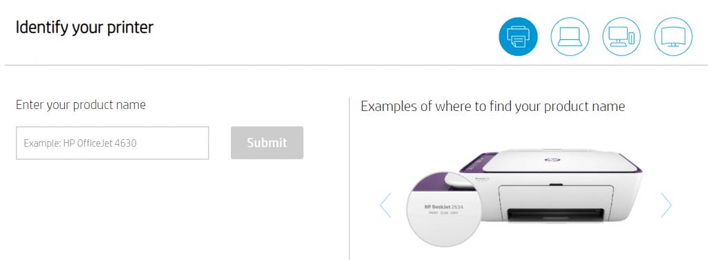Enter Product name-HP Deskjet 2132 driver