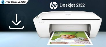 Hp Deskjet 2132 Driver Free Download, Install and Update on Your Windows PC