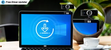 Hp Webcam Drivers Download, Install and Update on Windows 10,8,7