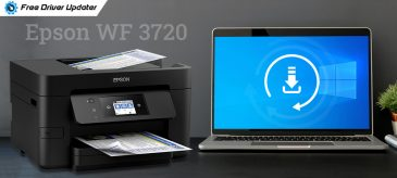Epson WF 3720 Driver Download, Install & Update