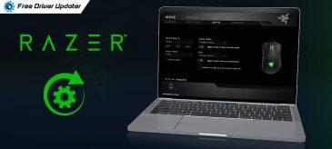 Update Razer Deathadder Driver - (Step by Step)