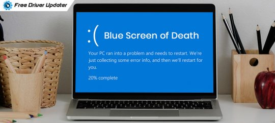 How to Fix Blue Screen of Death Error on Windows 10: A Guide