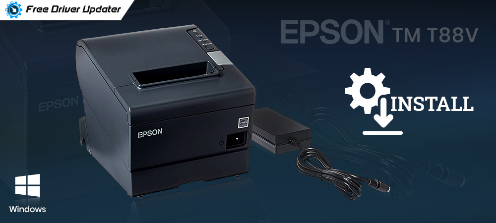 Install-&-Download-epson-tm-t88v-driver-for-Windows