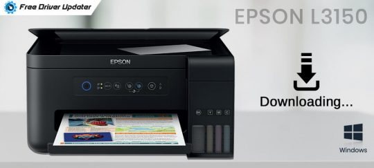 Download-Epson-l3150-Driver-on-Windows-10-Printer-Scanner