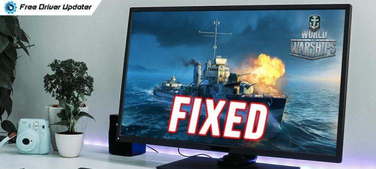 World-of-Warships-Crashing-on-Windows-PC-Fixed