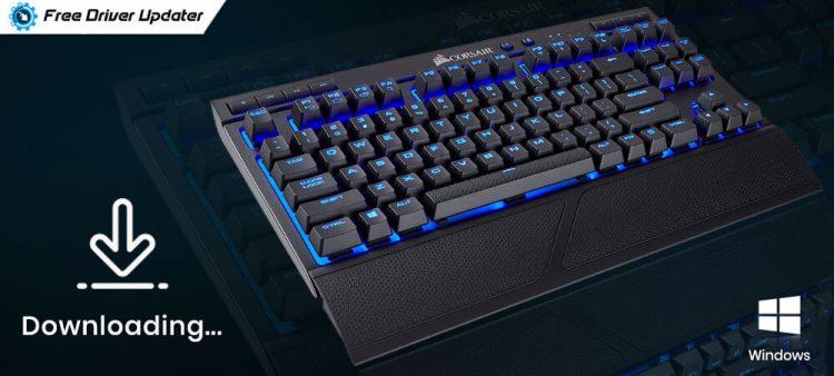 Download-corsair-k63-wireless-keyboard-drivers-on-Windows