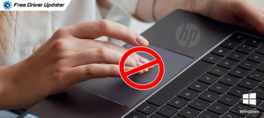 Fix-HP-touchpad-not-working-issues-on-Windows