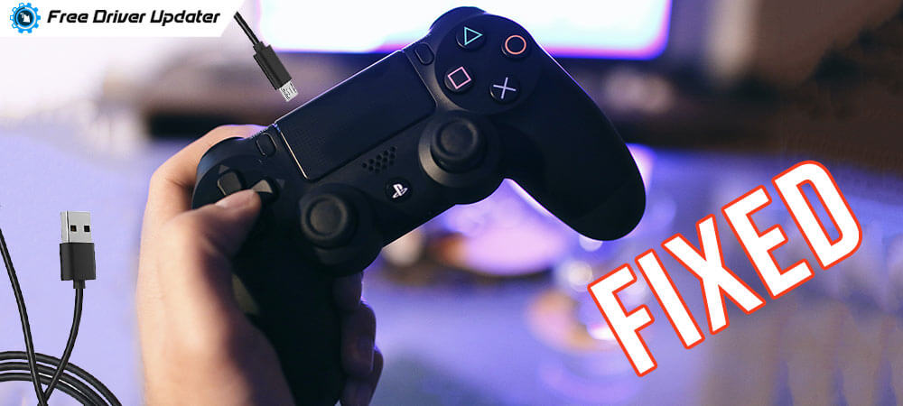 Fix-PS4-Controller-Not-Charging-Issue-Troubleshoot-Guide