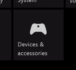 Device & Accessories