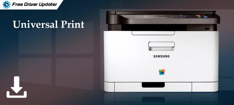 Download-samsung-universal-print-driver-on-Windows-10