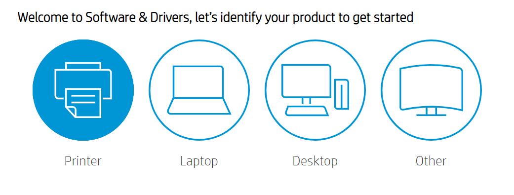 Choose Printer Device