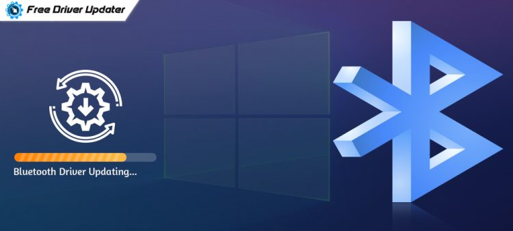 How to Install, Update and Fix Bluetooth Driver in Windows 10