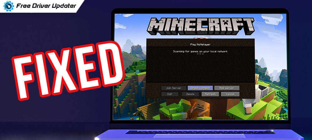 How to Fix Minecraft LAN Not Working Issue - Quickly and Easily