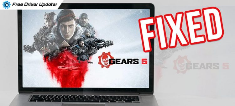 How to Fix Gears 5 Crash - Quickly and Easily