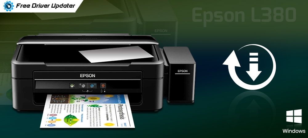 Epson-L380-Printer-Driver-Download,-Install-and-Update-for-Windows