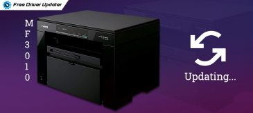 Canon MF3010 Printer Driver Download, Install, and Update