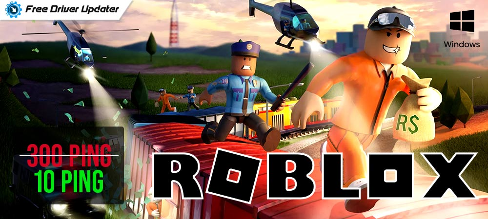 How to Fix Roblox High Ping Issue on Windows PC