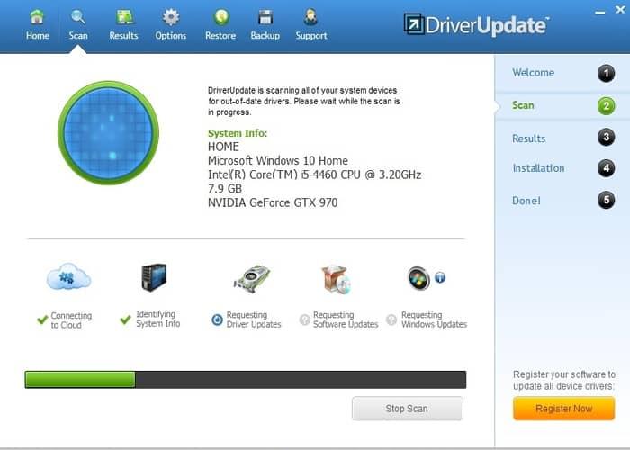 Slimware Driver Updater