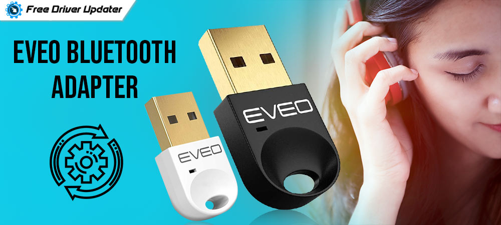 Download EVEO Bluetooth Adapter Driver