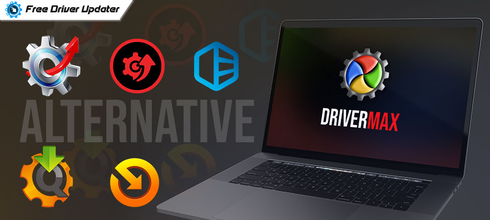 5 Best Free Drivermax Alternatives to Update Device Drivers