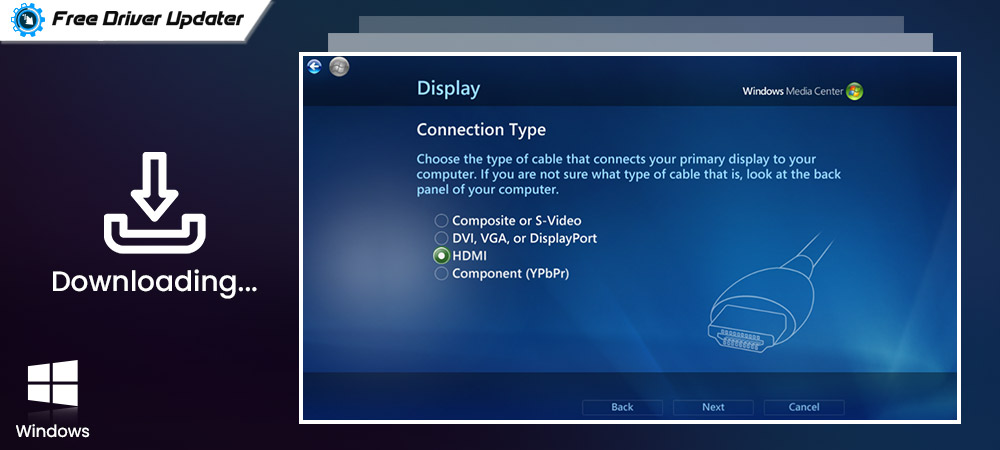 How To Download, Install and Update HDMI Driver on Windows 10