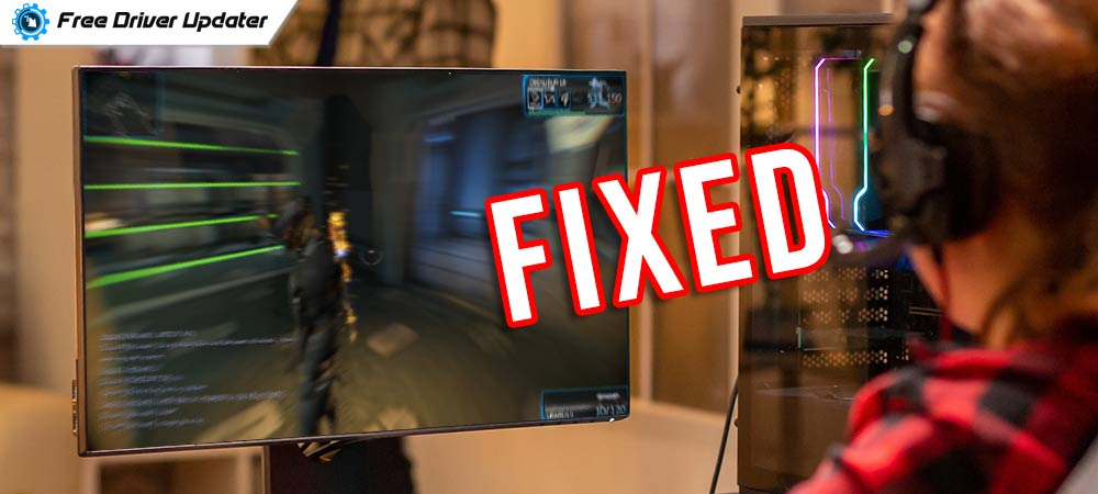 How to Fix Ghosting on Monitor [Quick and Easy Steps]
